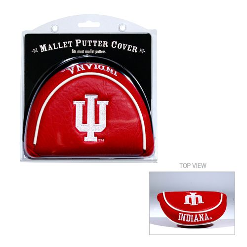 Team Golf Indiana University Mallet Putter Cover - view number 1