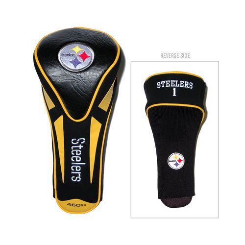 Team Golf Pittsburgh Steelers Apex Head Cover