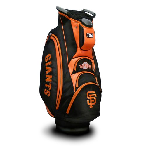 Team Golf San Francisco Giants Victory Cart Golf