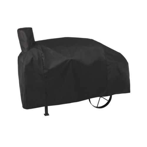 Display product reviews for Old Country BBQ Pits Pecos/Brazos Smoker Cover