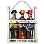 Southwest Specialty Food Whoop Ass Hot Sauce Gift Pack - view number 1
