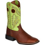 Tony Lama Men's Mustang 3R Western Boots - view number 2