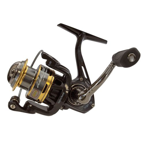 Lew's Wally Marshall Signature Series 50 Size Spinning Reel Convertible - view number 1