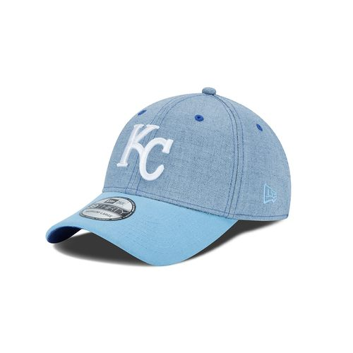 New Era Men's Kansas City Royals 39THIRTY Change Up Cap
