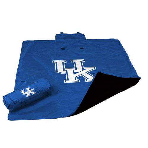 Logo™ University of Kentucky All-Weather Blanket - view number 1