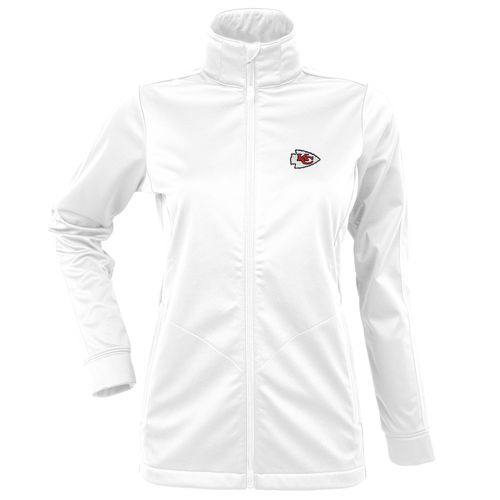 Antigua Women's Kansas City Chiefs Golf Jacket