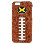 GameWear University of Michigan Football Leather iPhone® 6 Case
