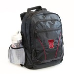 Logo North Carolina State University Stealth Backpack
