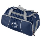 Logo Penn State Athletic Duffel Bag