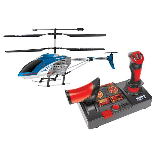 World Tech Toys Hercules Helipilot RC Helicopter - view number 1