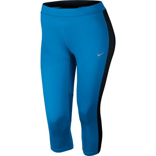 Display product reviews for Nike Women's Essential Dri-FIT Plus Size Crop Pant