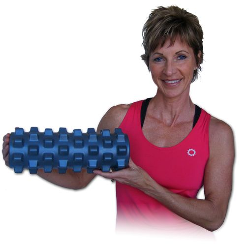 RumbleRoller Deep Tissue Foam Roller - view number 1