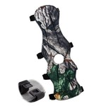 October Mountain Products 4-Buckle Arm Guard - view number 1