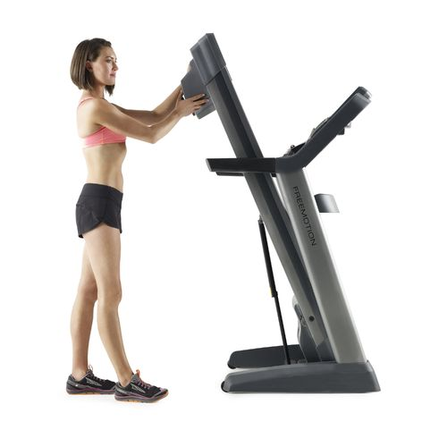 FreeMotion Fitness 860 Treadmill - view number 8