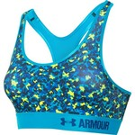 Under Armour® Women's Printed Mid Sports Bra