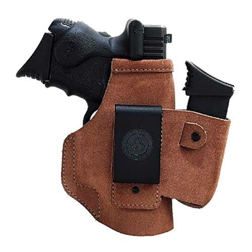 Galco WalkAbout GLOCK 17/22/31 Inside-the-Waistband Holster