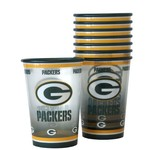 Boelter Brands Green Bay Packers 20 oz. Souvenir Cups 8-Pack