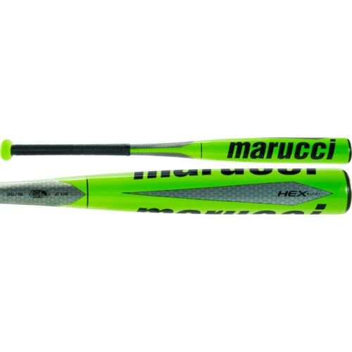 Marucci Youth Hex Alloy Baseball Bat -12