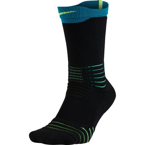 Display product reviews for Nike Adults' Elite Versatility Basketball Crew Socks