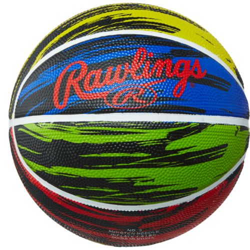 Rawlings® Kids' Individual Mini Basketball