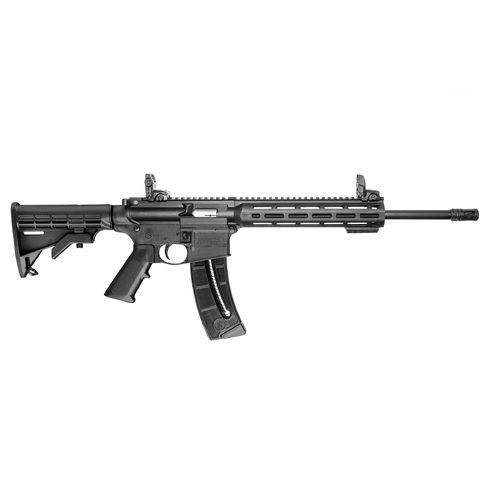 Display product reviews for Smith & Wesson M&P15-22 Sport .22 LR Semiautomatic Rifle