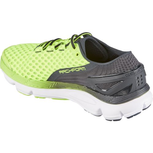 Under Armour Men's SpeedForm Gemini 2 Running Shoes - view number 3