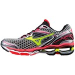 Mizuno Women's Wave Creation 17 Running Shoes