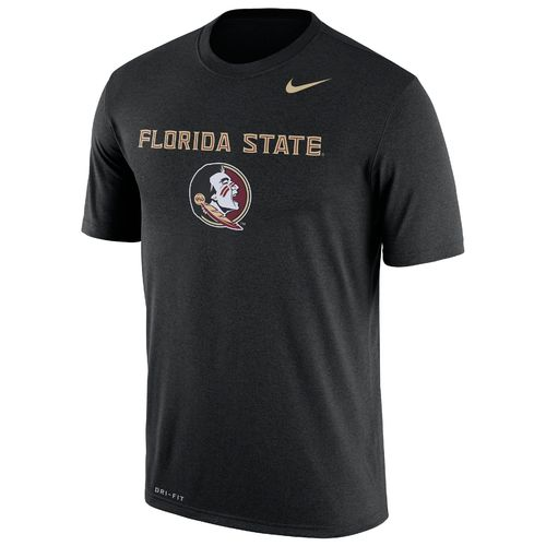 Nike Men's Florida State University Legend Logo T-shirt