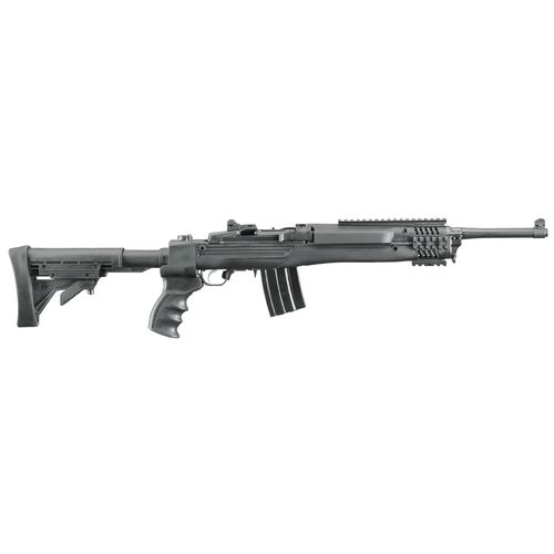 Ruger Mini-14 .223 Remington Semiautomatic Rifle