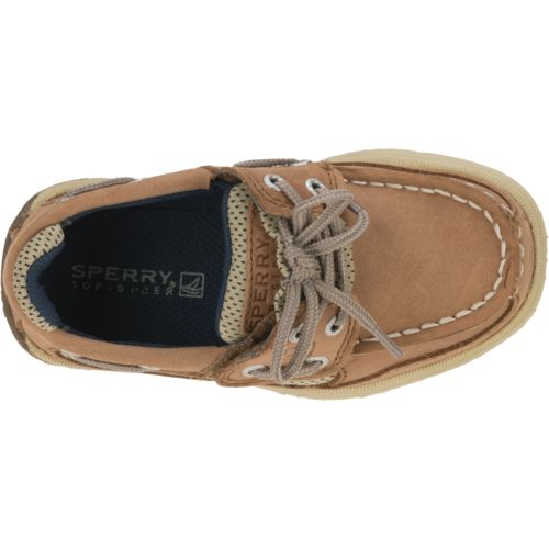 Sperry Boys' Lanyard A/C Shoes - view number 4