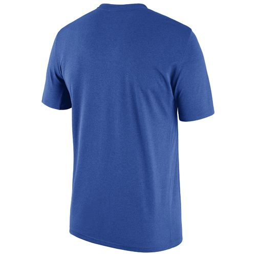 Nike Men's University of Florida Dri-FIT Legend Authentic Short Sleeve T-shirt - view number 2
