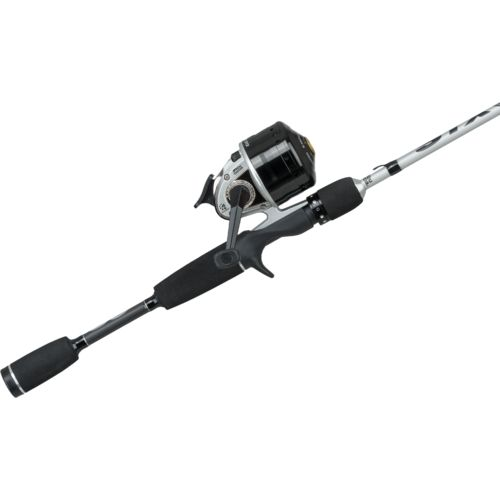 Abu Garcia® Abumatic® STX 6' M Spincast Rod and Reel Combo - view number 1