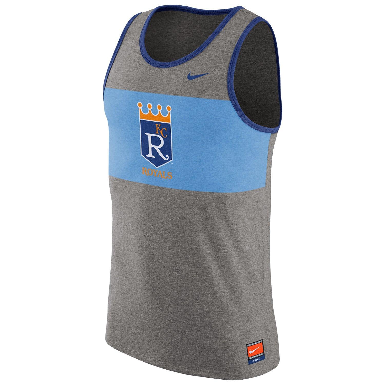 Nike Men's Kansas City Royals Tank Top