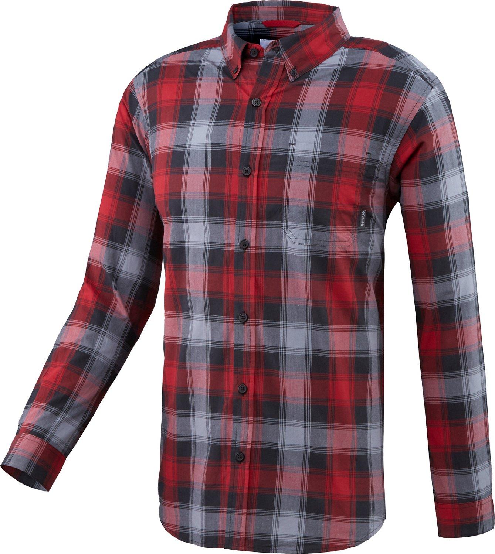 Columbia Sportswear Men's Rapid Rivers™ II Long Sleeve Shirt