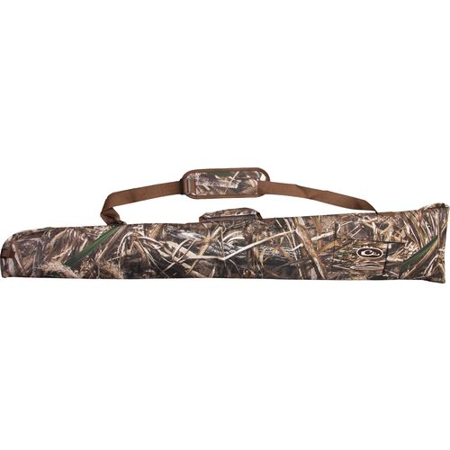 Display product reviews for Drake Waterfowl Side-Opening Floating Gun Case