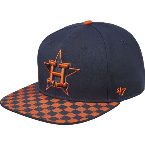 '47 Houston Astros Rudie Cap