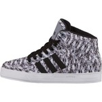 adidas™ Kids' Raleigh Mid-Top Basketball Shoes