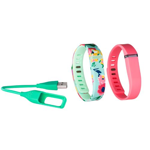 Smart Buddie Women's Fitbit Flex™ Fitness Bands 3-Pack