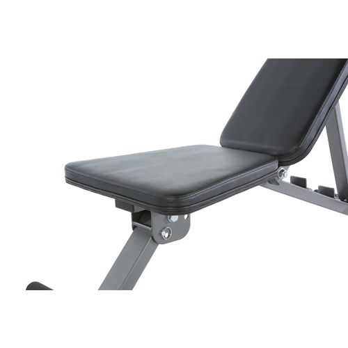 Fitness Reality 1000 Super Max Weight Bench - view number 5