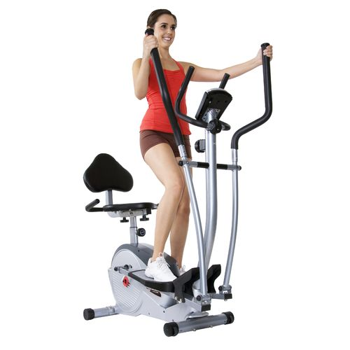 Body Champ 3-in-1 Trio-Trainer® - view number 2