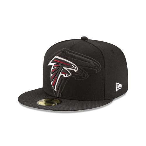 New Era Men's Atlanta Falcons 59FIFTY Onfield Sideline Cap