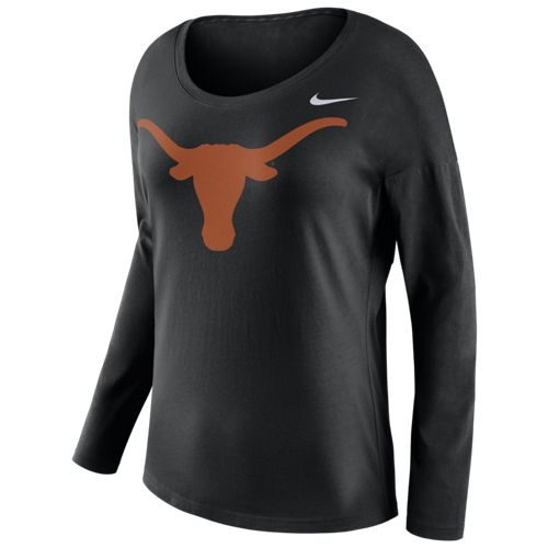 Nike Women's University of Texas Tailgate T-shirt