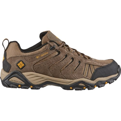 Columbia Sportswear Men's NORTH PLAINS II Shoes