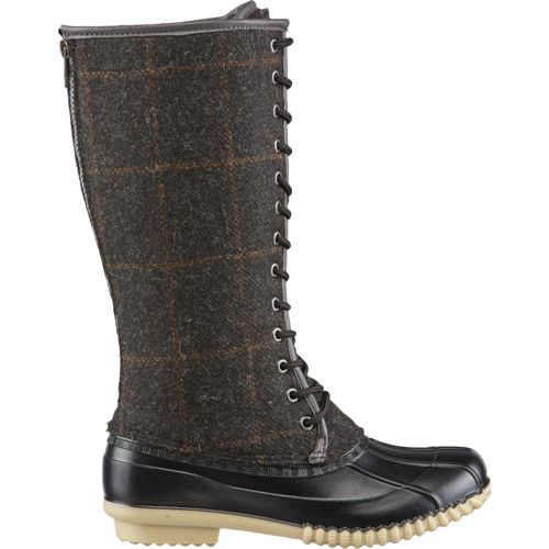 Magellan Outdoors Women's Tall Duck Boots - view number 1