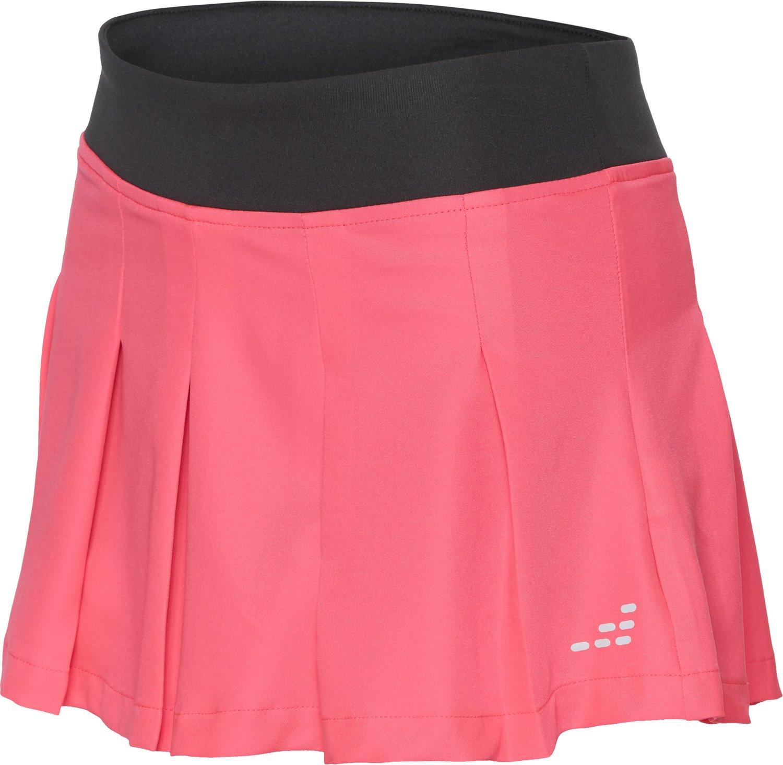 BCG™ Girls' Tiered Box Pleat Tennis Skort