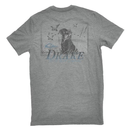 Drake Waterfowl Men's Southern Collection Lab T-shirt