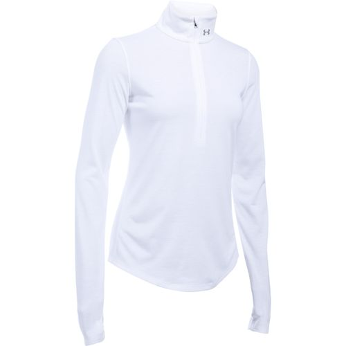 Under Armour Women's Streaker 1/2 Zip Fleece