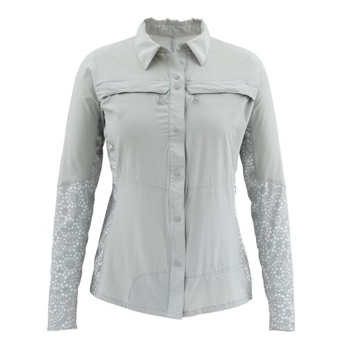 Simms® Women's Pro Reina Long Sleeve Shirt