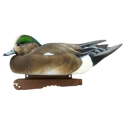 Greenhead Gear® Pro-Grade Puddler Pack 3-D Drake and Hen Duck Decoys 6-Pack - view number 6