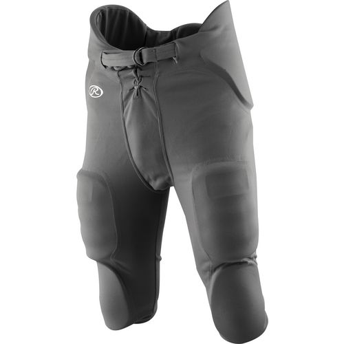 Display product reviews for Rawlings Youth Football Practice Pant with Built-In Pads